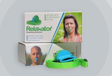 Ralaxator package obrezan